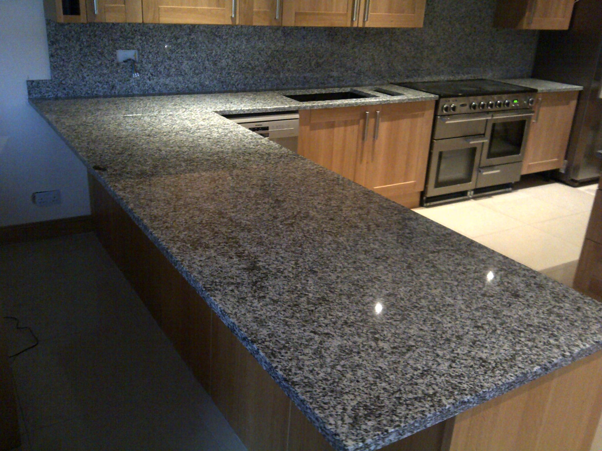 Quartz Worktops Aberdeen
