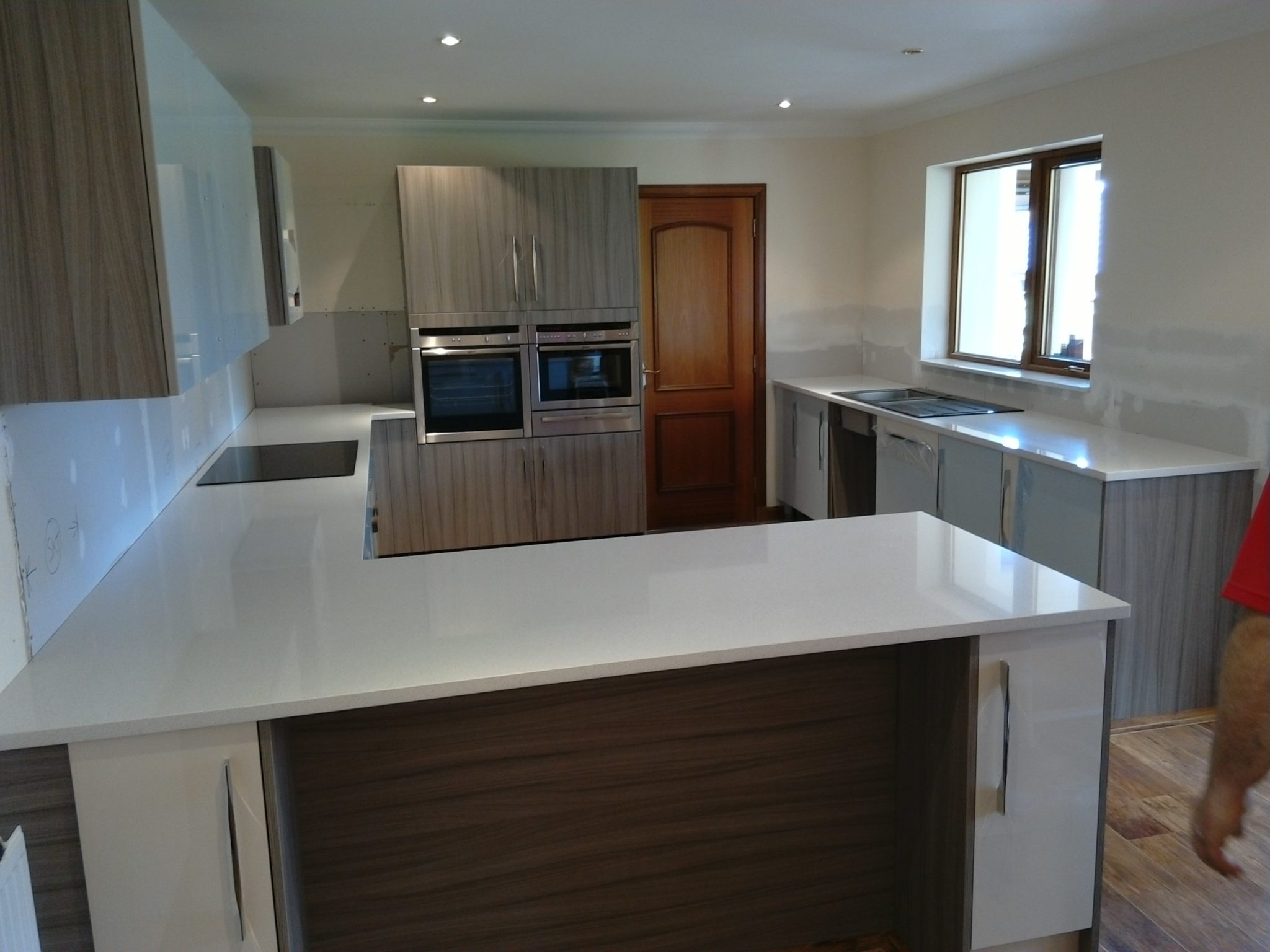 Granite Worktops Aberdeen